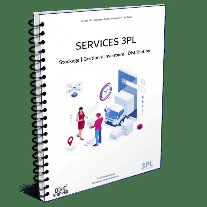 brochure service 3PL