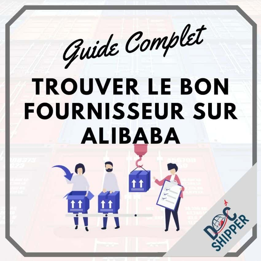 Trouver Fournisseurs Alibaba