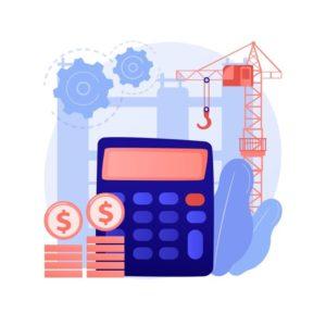 calculer des coûts