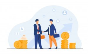 poignee-main-deux-partenaires-commerciaux