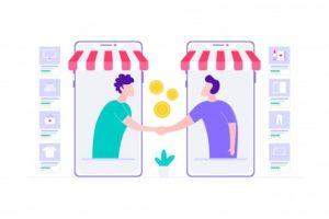 contrat-revendeur-e-commerce-illustration-achat-ligne