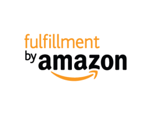 Amazon-Fulfillment-by-Vector-Logo