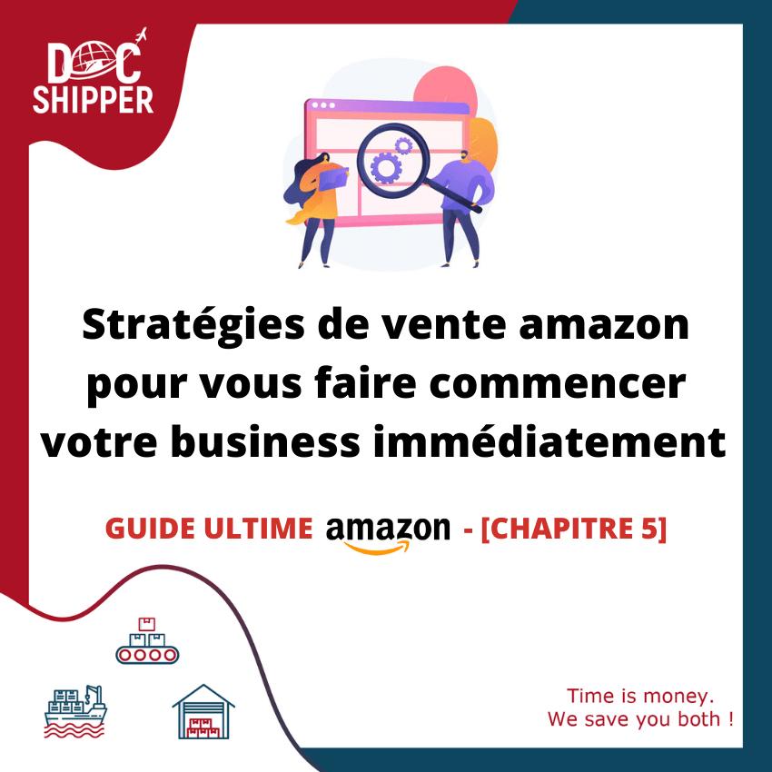 Guide Amazon CHAP 5