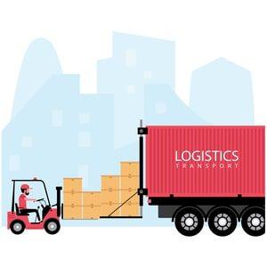 Logistique 101: Ce que vous devez savoir [Éxpédition - Fret - Import - Export ]