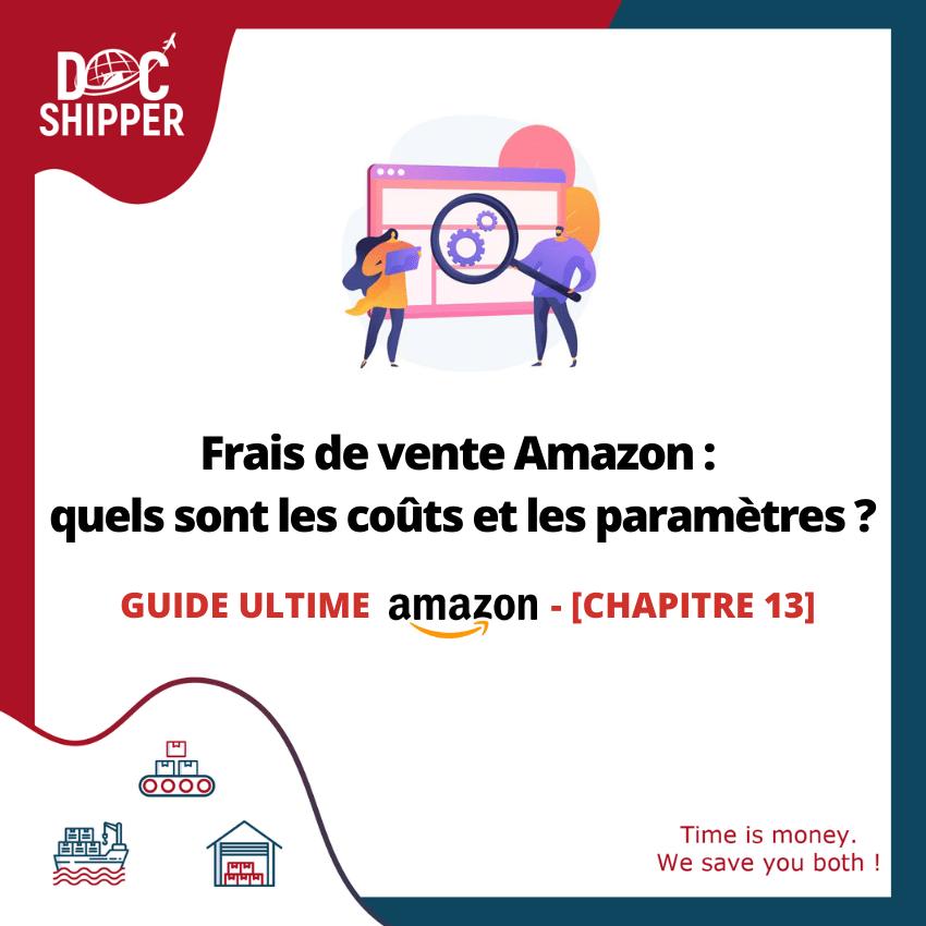 Guide ultime Amazon Chap 13