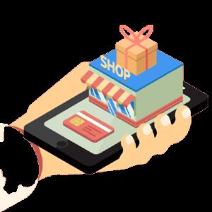 gerer commerce en ligne