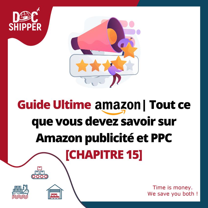 guide amazon publicite