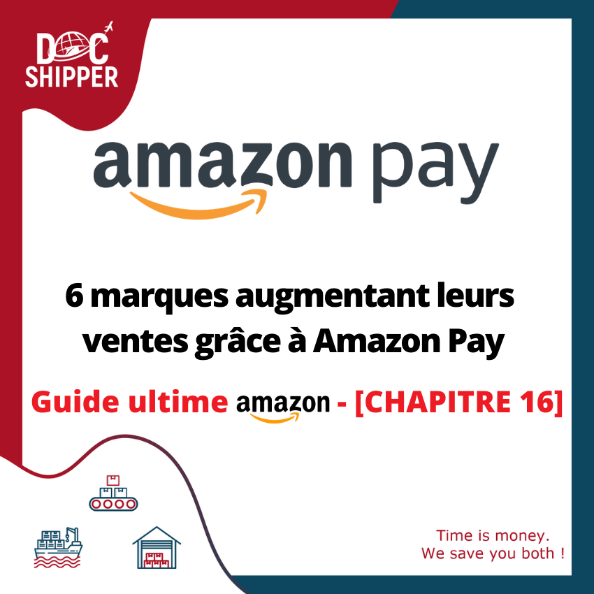 amazon pay guide ultime